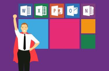 【Office】ボリュームライセンスとは一体?簡単に解説します!